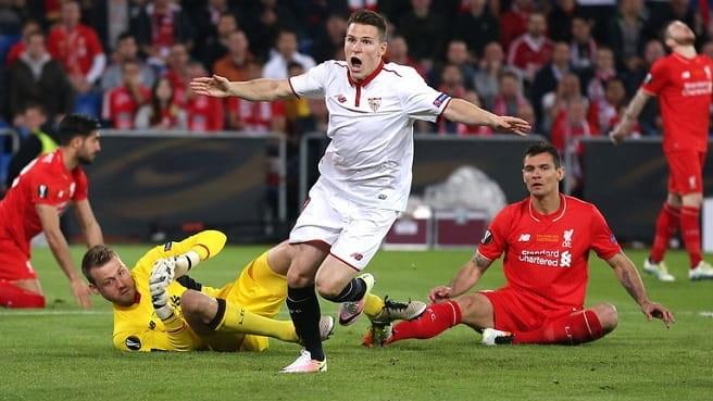 FC Sevilla – Liverpool  (21.11.2017)