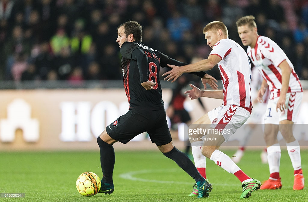 AaB – FC Midtjylland PREVIEW (20.11.2017)