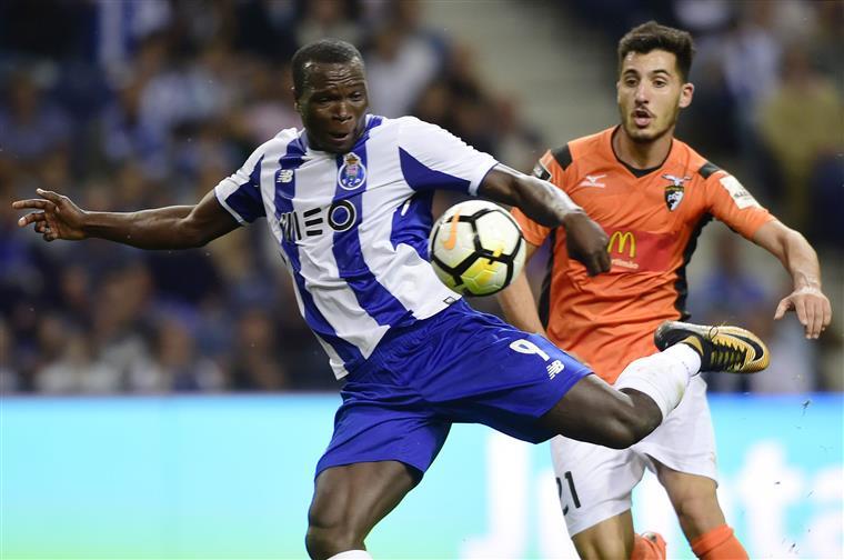 Porto – Portimonense PREVIEW (17.11.2017)
