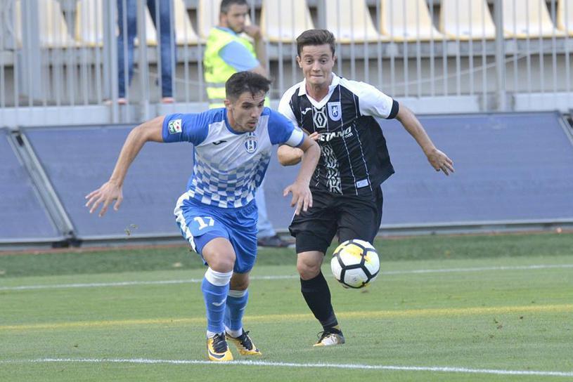 CS U Craiova – Juventus Bucuresti PREVIEW (18.11.2017)