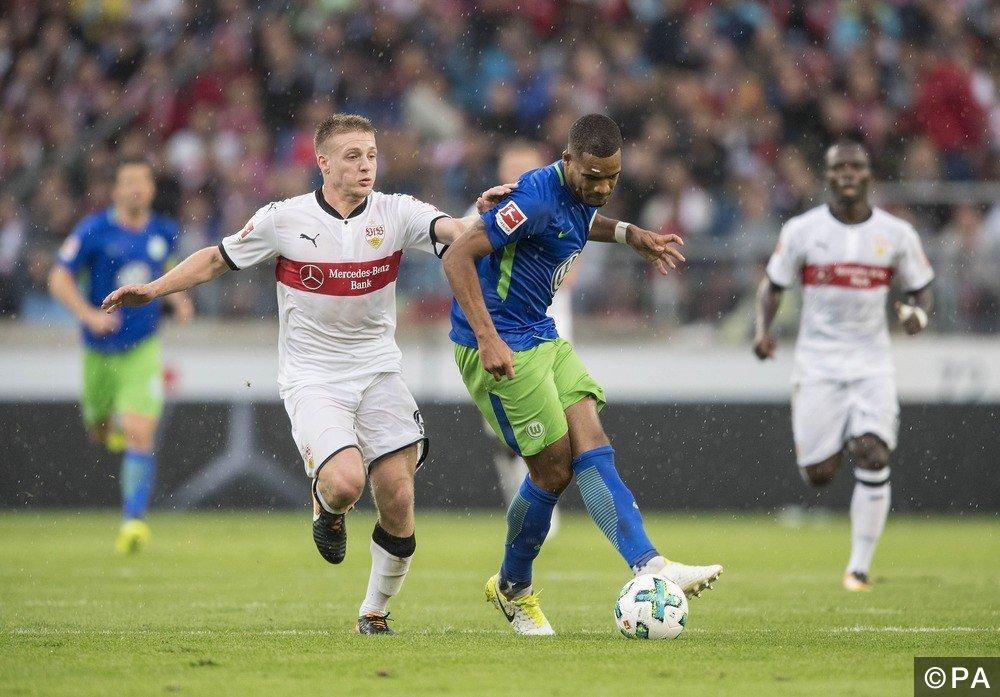 Nurnberg – Wolfsburg