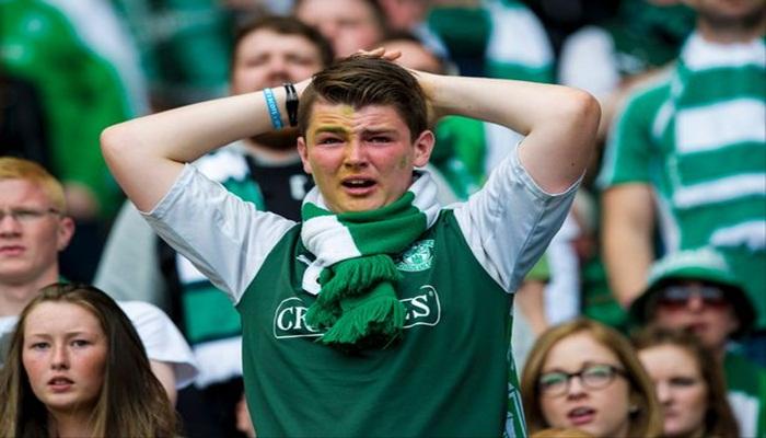 Hibernian – Celtic