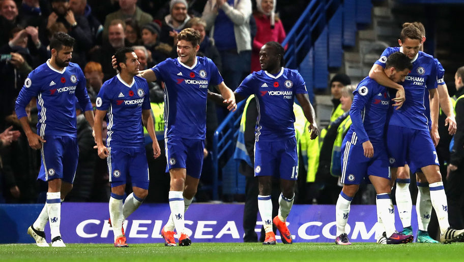 Chelsea – Bournemouth