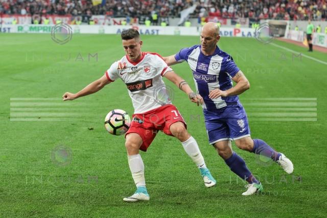Poli Timisoara – Dinamo