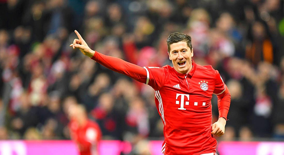Betting Prediction  Bayern Munchen – Besiktas 20 February 2018