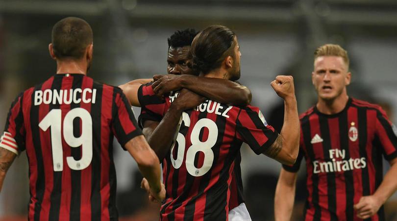 SPAL – AC Milan