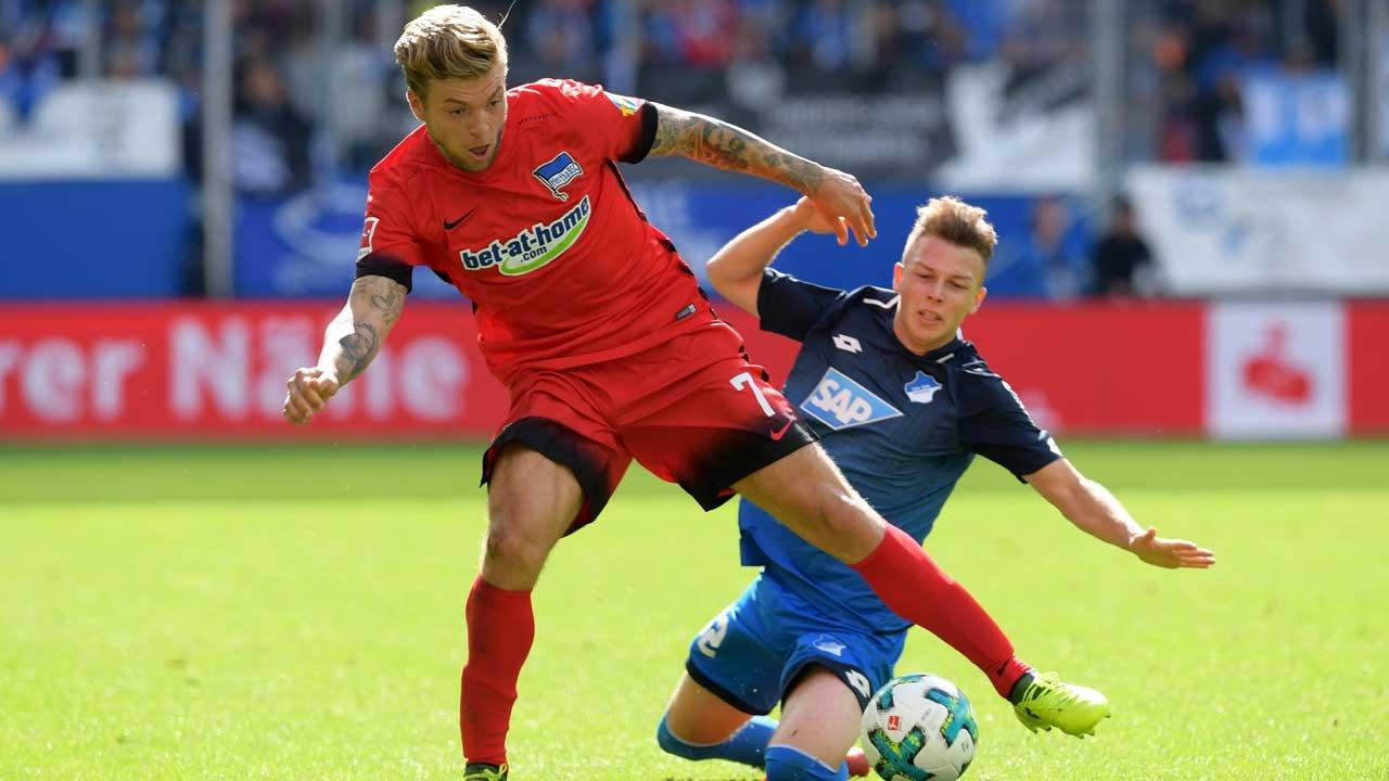 Hoffenheim Hertha