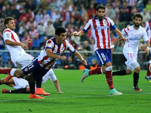 Betting Prediction Sevilla – Atletico Madrid 25 February 2018