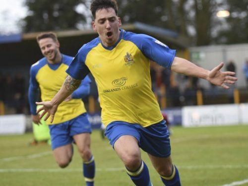 Betting Prediction Weston-Super-Mare – St Albans City 27 February 2018