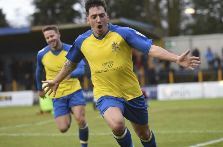 Betting Prediction Weston-Super-Mare – St Albans City 27 February 2018 -