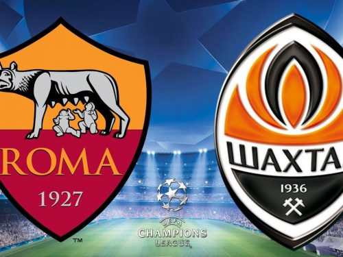 Roma vs Shakhtar Betting Tips 13.03.2018