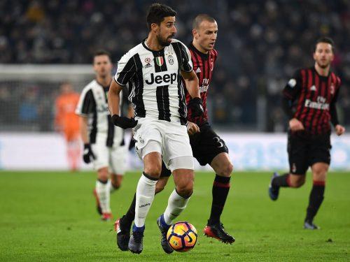 Juventus vs AC Milan Betting Tips 31.03.2018