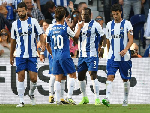 Porto vs Boavista Betting Tips 17.03.2018