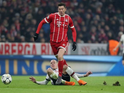 Besiktas vs Bayern Munich Betting Tips 14.03.2018