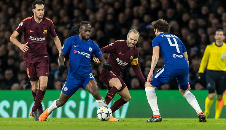 Barcelona vs Chelsea Betting Tips 14.03.2018