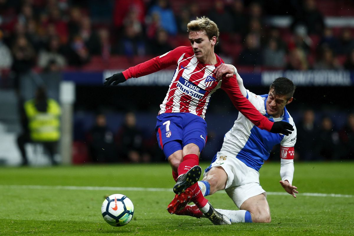 Atlético Madrid vs Lokomotiv Moscow Betting Tips