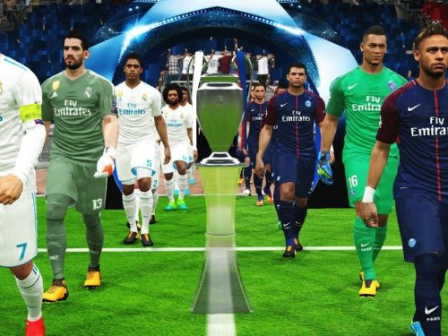 PSG vs Real Madrid Betting Tips 06.03.2018