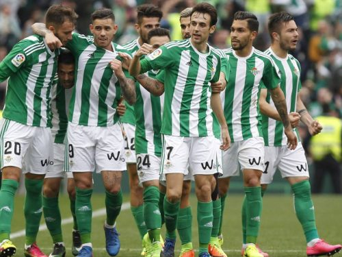 Betis vs Las Palmas Betting Tips 19.04.2018