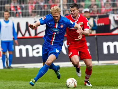 Union vs Heidenheim Betting Tips 21.04.2018