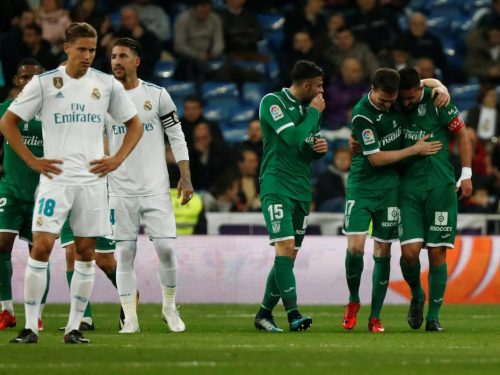 Real Madrid vs Leganés Betting Tips 28.04.2018