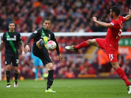 Liverpool vs Stoke Betting Tips 28.04.2018