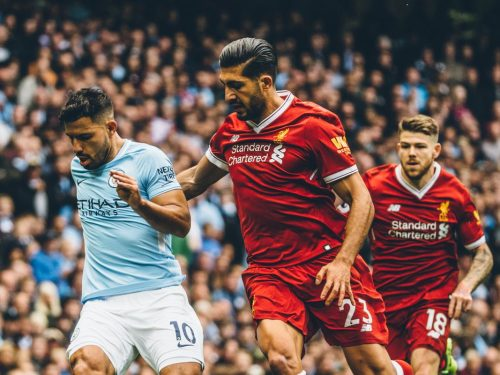 Liverpool vs Manchester City Betting Tips 04.04.2018