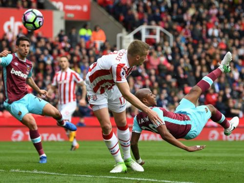 West Ham vs Stoke City Betting Tips 16.04.2018