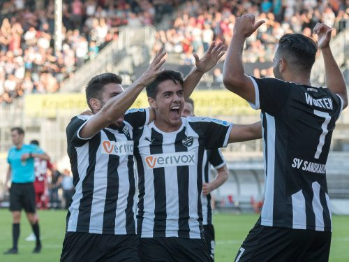 Sandhausen vs Darmstadt Betting Tips 21.04.2018