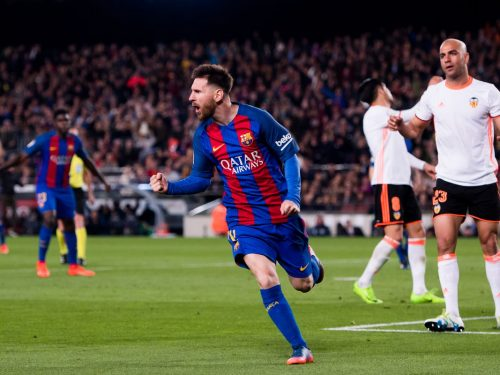 Barcelona vs Valencia Betting Tips 14.04.2018