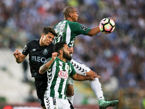 Porto vs Vitoria Setúbal Betting Tips 23.04.2018