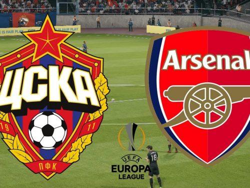 Cska Moscovo vs Arsenal Betting Tips 12.04.2018