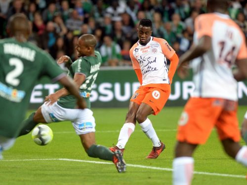 HSC Montpellier vs AS Saint-Etienne Betting Tips 27.04.2018