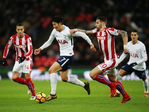 Stoke vs Tottenham Betting Tips 07.04.2018