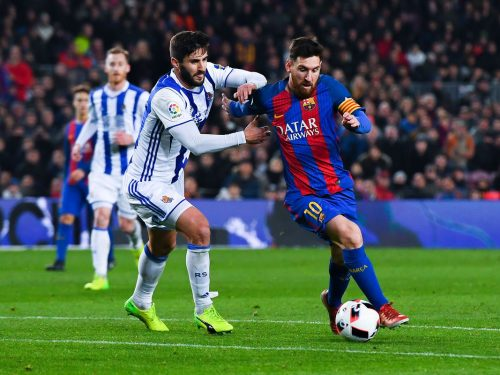 Barcelona vs Real Sociedad Betting Tips 20.05.2018
