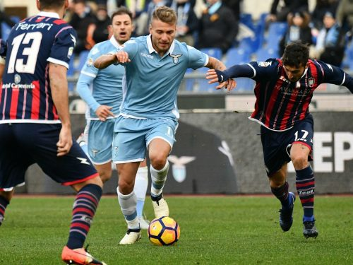 Crotone vs Lazio Betting Tips 13.05.2018