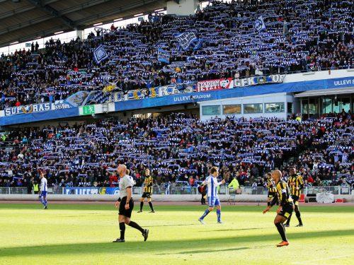 Göteborg vs Djurgården Betting Tips 24.05.2018