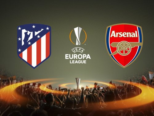 Atlético Madrid vs Arsenal Betting Tips 03.05.2018