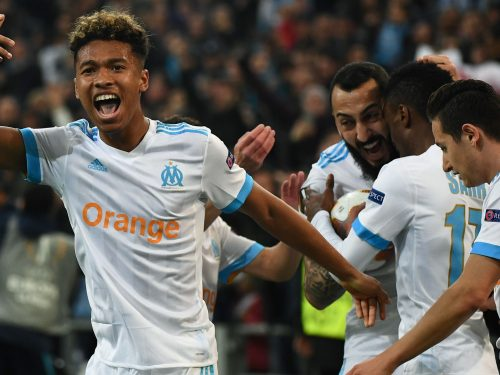 Red Bull Salzburg vs Marseille Betting Tips 03.05.2018