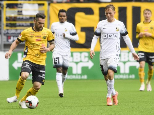 BK Häcken vs Elfsborg Betting Tips 14.05.2018
