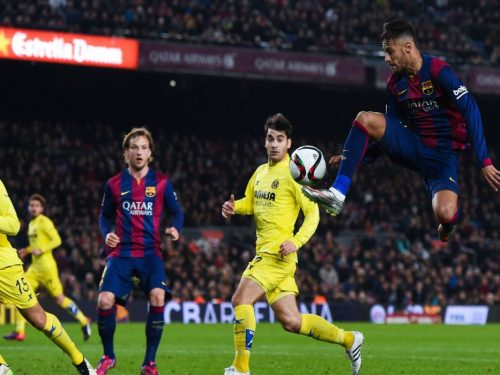 Barcelona vs Villarreal Betting Tips 09.05.2018