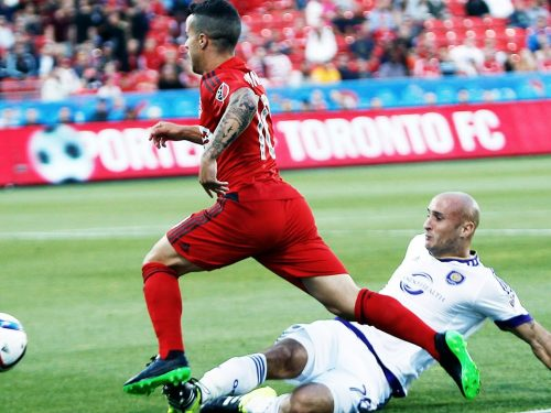 Toronto vs Orlando City Betting Tips 18.05.2018