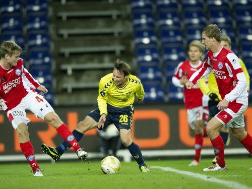 Bröndby vs Silkeborg Betting Tips 10.05.2018
