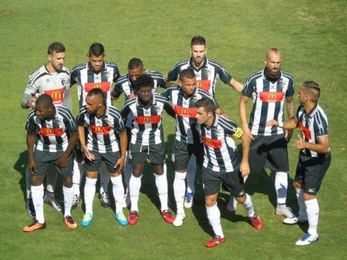 Portimonense vs Paços Ferreira Betting Tips 13.05.2018
