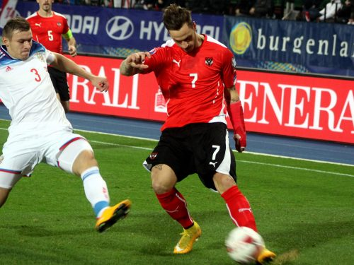 Austria vs Russia Betting Tips 30.05.2018