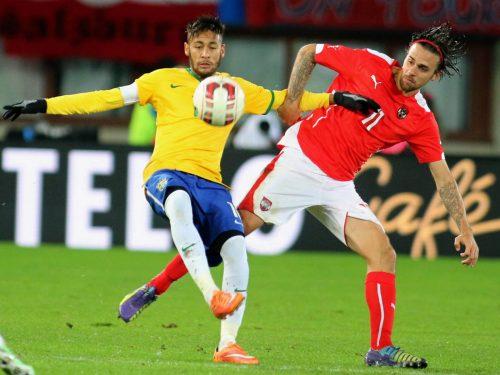 Austria vs Brazil Betting Tips 10.06.2018