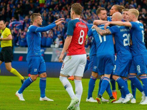 Iceland vs Ghana Betting Tips 07.06.2018