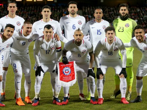 Serbia vs Chile Betting Tips 04.06.2018