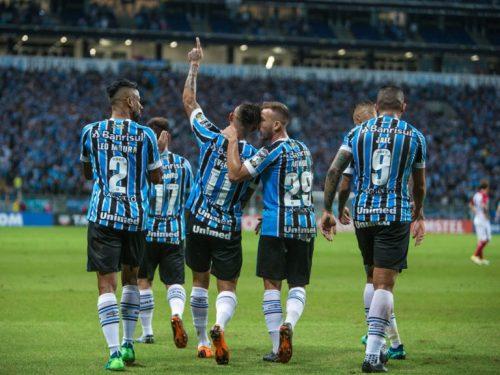 Sport Recife vs Gremio Betting Tips 14.06.2018