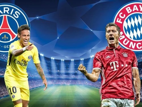 Bayern vs PSG Free Betting Tips 21/07/