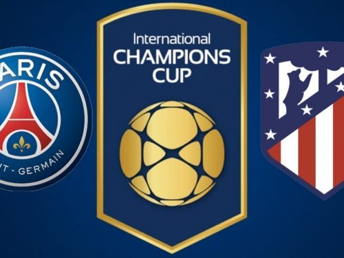 PSG vs Atlético Madrid Free Betting Tips 30/07